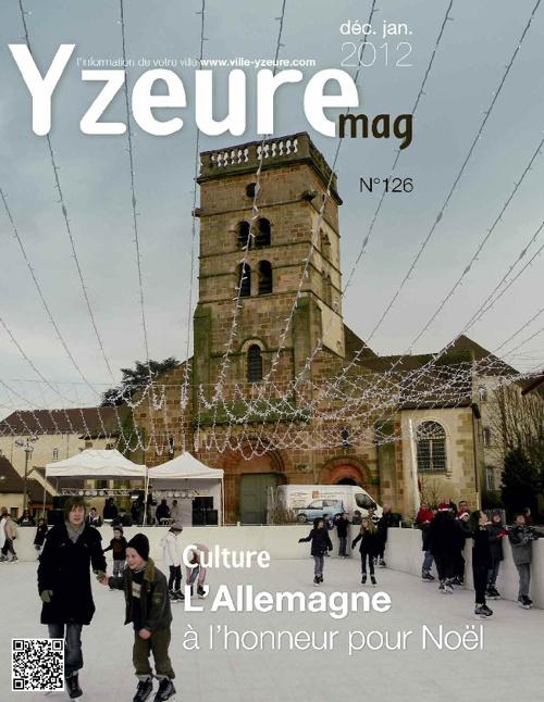 Yzeure Mag N°126