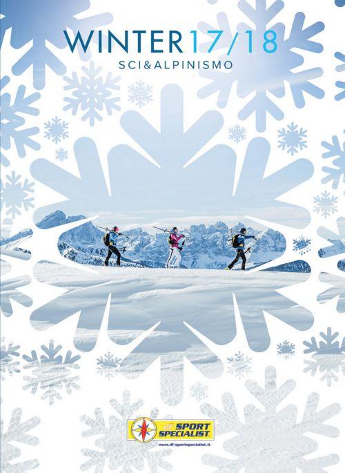 Catalogo DF Sport Specialist Sci & Alpinismo - Inverno 17-18