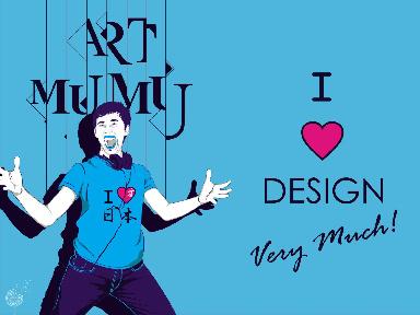 ART MUMU (MUHAMMAD MUKHLIS) PORTFOLIO