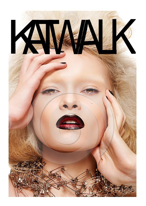 Katwalk Fashion Magazine