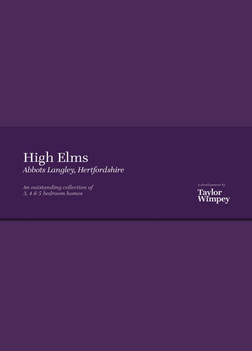 TWNT High Elms Web Brochure