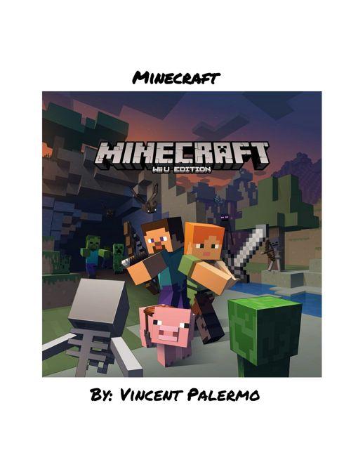 InformationalWriting-VincentPalermo