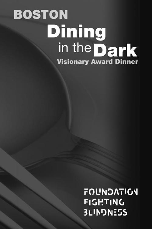 Journal FINAL - 2014 Boston Dining in the Dark