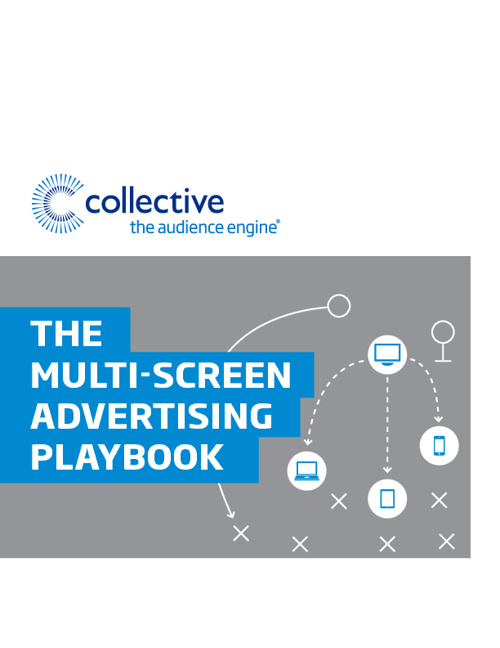 Collective Multi-screen Advertising Playbook