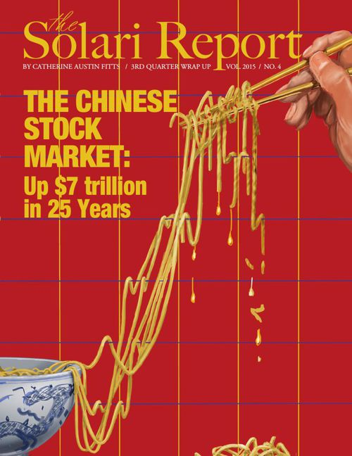3Q China Stock Market Preview