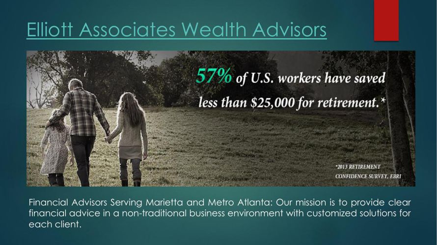 Elliott Associates Wealth Advisors