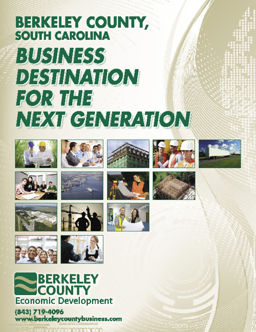 Berkeley Economic Development Magazine - SMALL