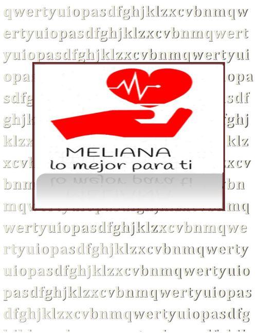 Copy of MELIANA