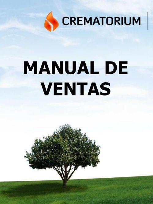 Manual de Ventas Crematorium
