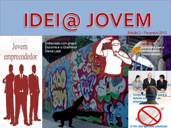 2ª edição Idei@ Jovem