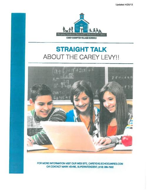 Straight Talk 2