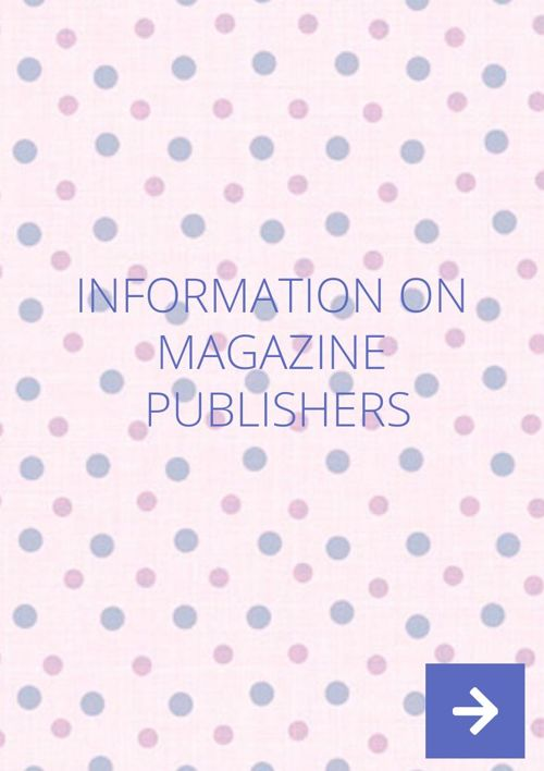 information on music publishers