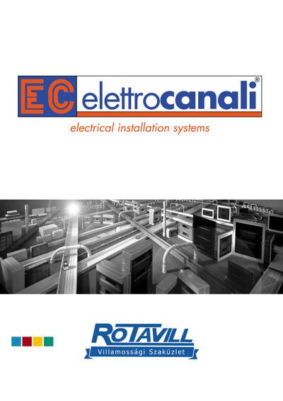 EC catalog