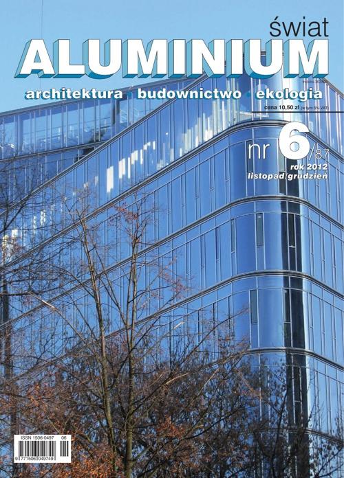 Archiwum Świata Aluminium cz.3