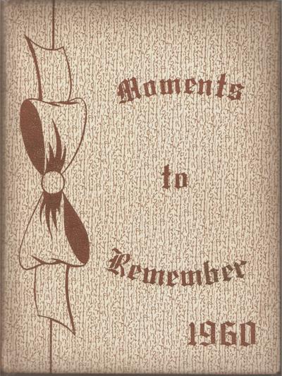 1960 Devil's Diary