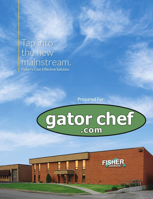 FisherProposalFilesGator Chef