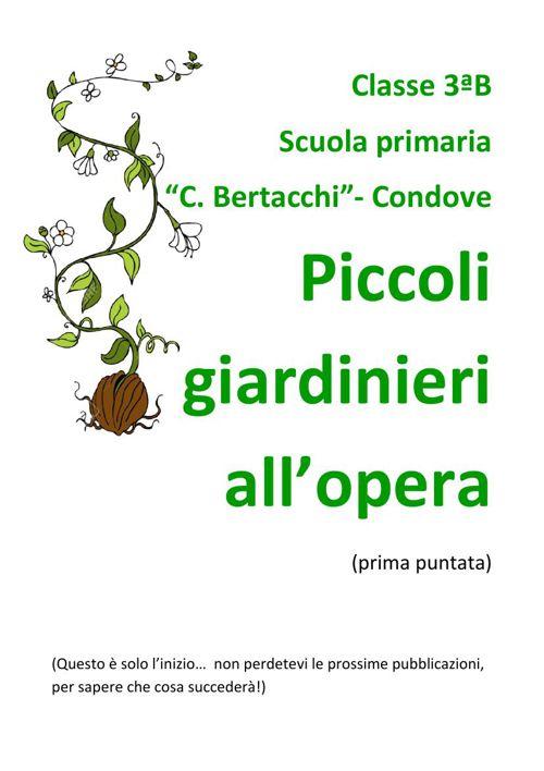 Copy of Piccoli giardinieri all'opera