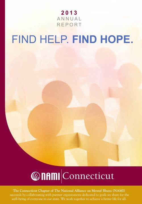 NAMI 2013 Annual Report