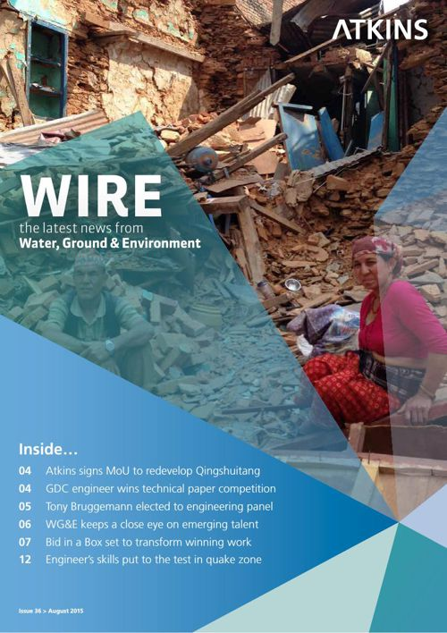 Wire Aug 2015