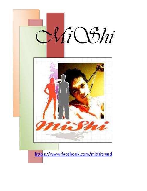 MiShi October 2012