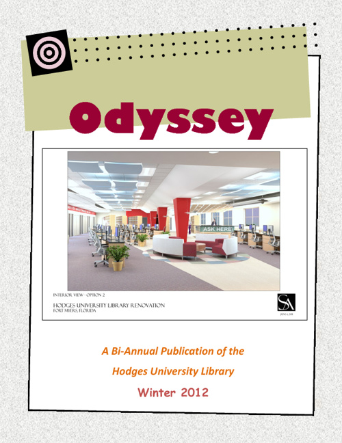 Odyssey Newsletter