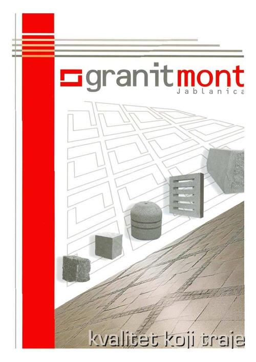Granitmont