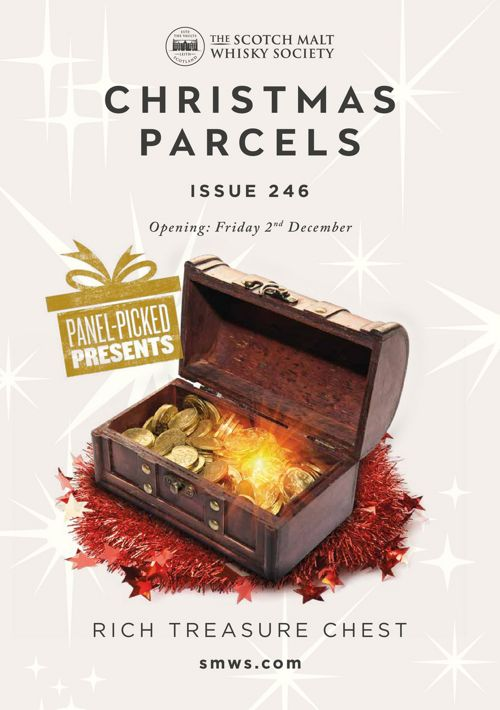 SMWS Outturn December 16 Christmas Parcels - English