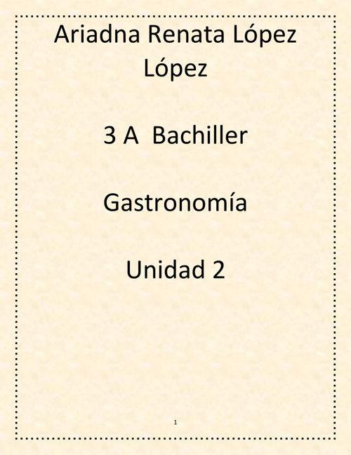 AriadnaRenataL.L3 A semestre B