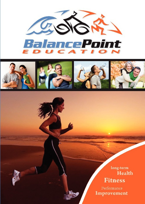 BPE Inc Wellness Brochure