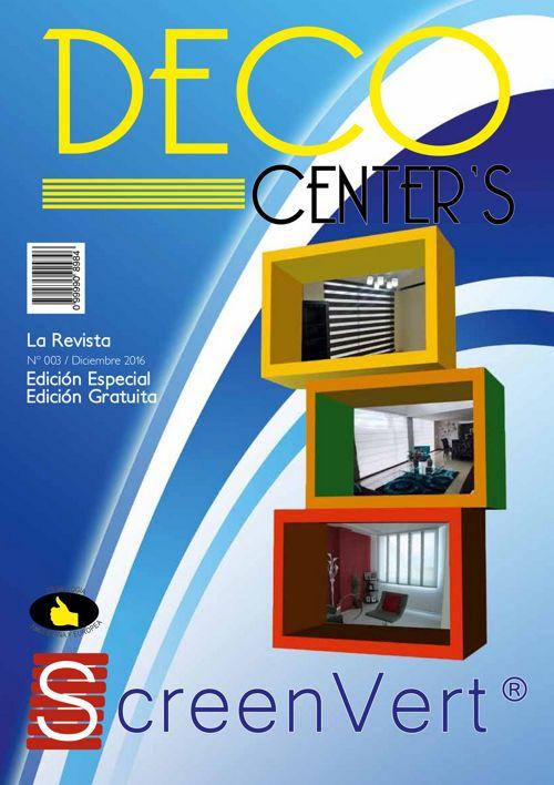 Revista Deco Center`s
