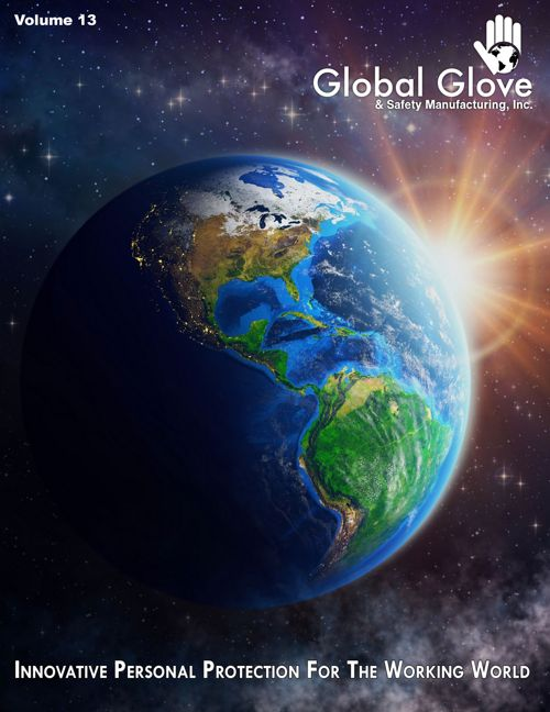 Global Glove Catalog Volume 13