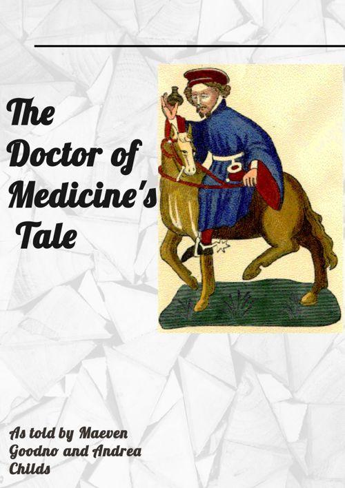 The Doctor of Medicine's Retelling