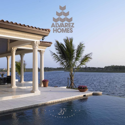 Alvarez Homes Brochure