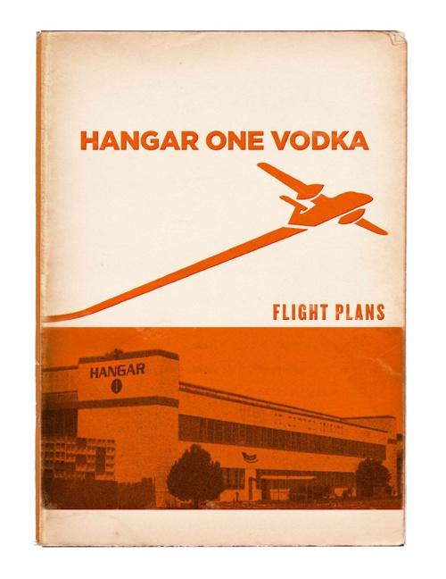 Hangar One Vodka Presentation