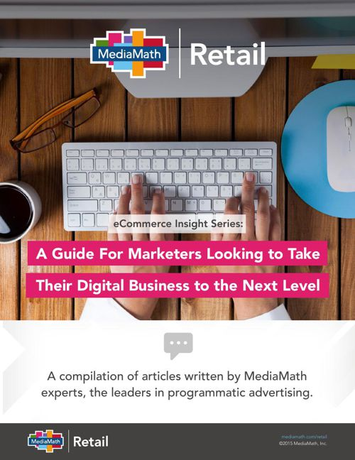 PREVIEW: MediaMath-eCommerce-insights