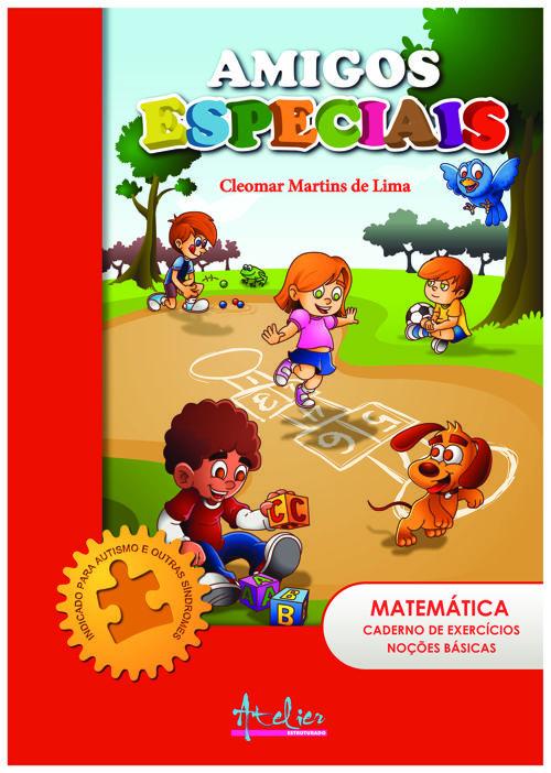 Caderno de Exercícios - Matemática