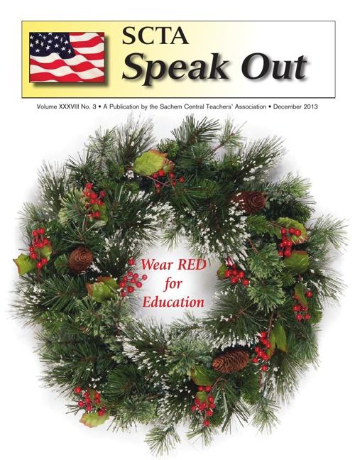 Speakout December 2013