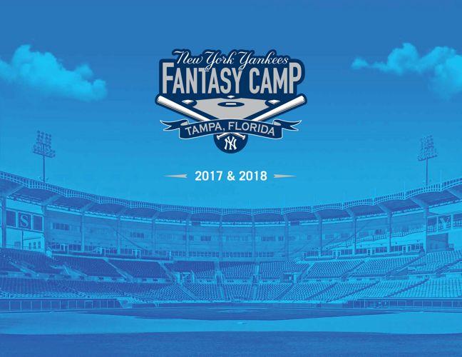 New York Yankees Fantasy Programs 2017