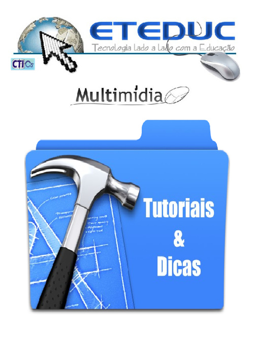 Tutorial Multimídia
