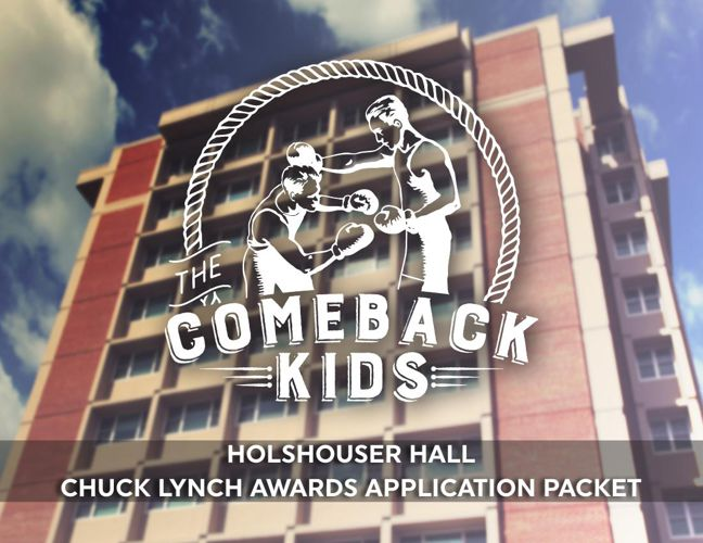 Holshouser Chuck Lynch