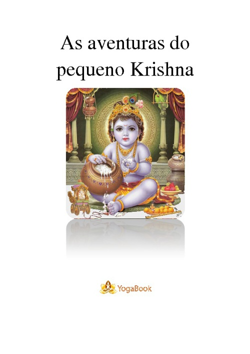 As aventuras do pequeno Krishna