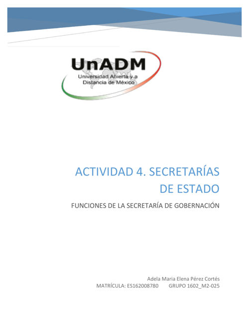 Act_4 Secretaria de Gobernacion_ADPC