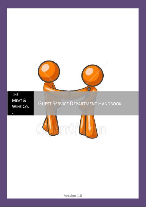 GSD Handbook