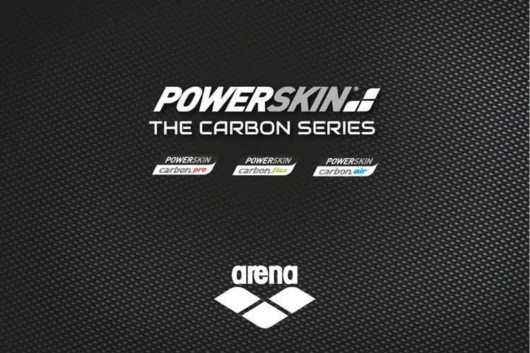 The 2015 POWERSKIN Carbon Series