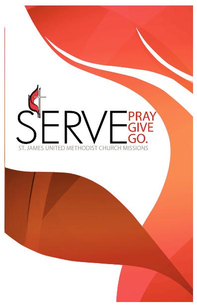 Serve Booklet