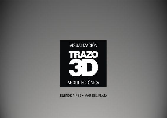 TRAZO 3D Brochure Digital