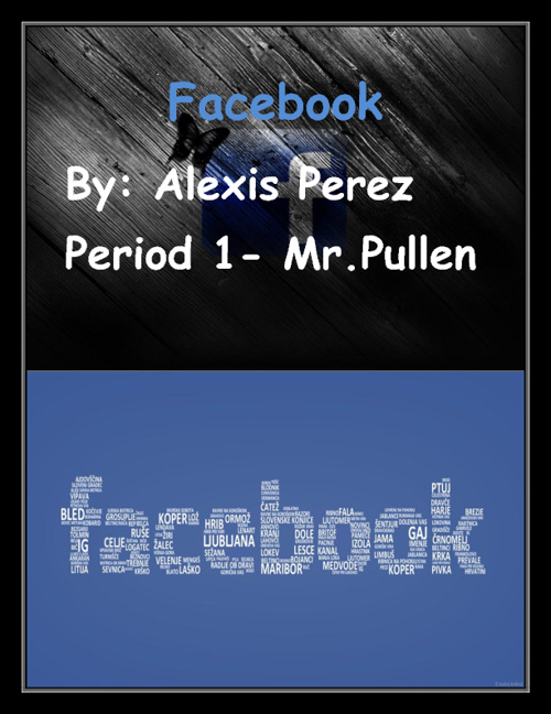Facebook Flipbook