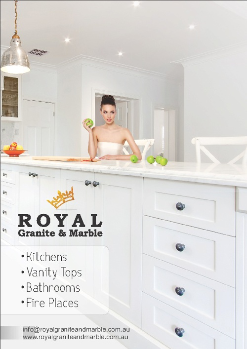 Royal Granite & Marble Profile