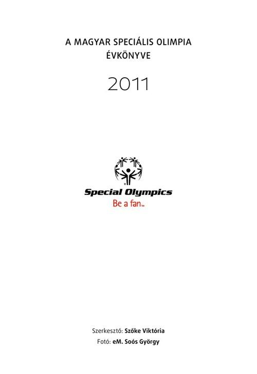 Győztesek Világa Évkönyv 2011