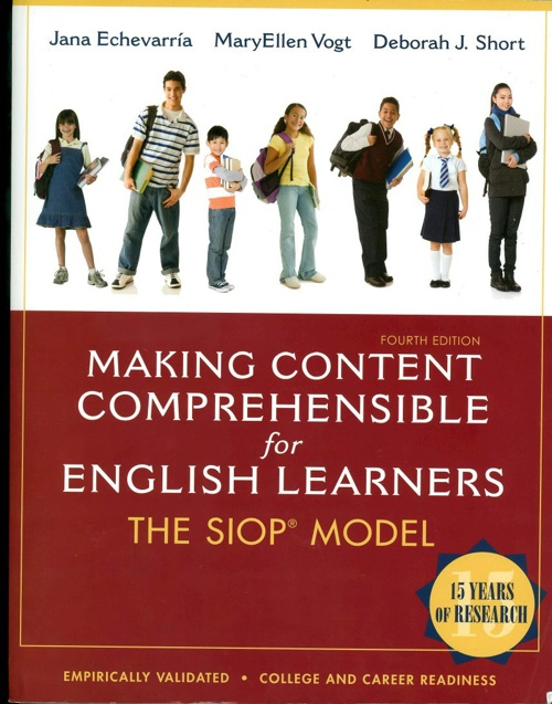 Making Content Comprehensible
